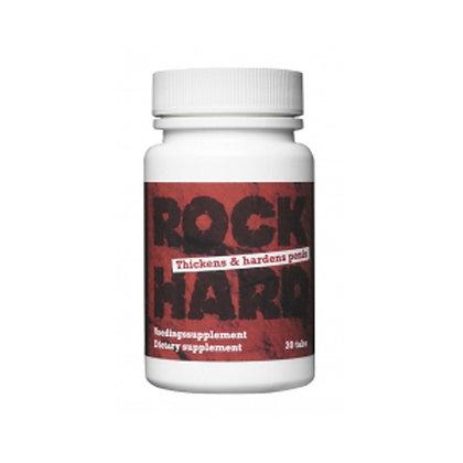 Cobeco Pharma - Rock Hard - 30 Kapseln