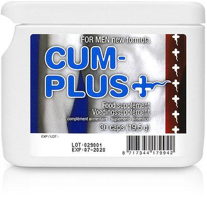 Cobeco Pharma - Cum Plus - 30 Kapseln