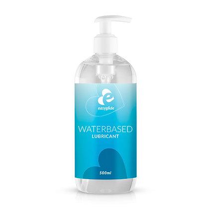 EasyGlide - Gleitmittel auf Wasserbasis - 500 ml