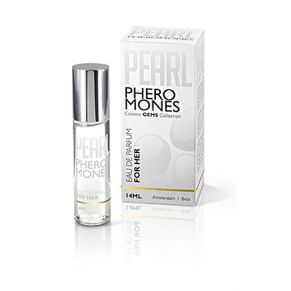 Cobeco Pharma - Pearl Women Parfum - 14 ml