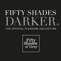Fifty Shades of Grey Darker