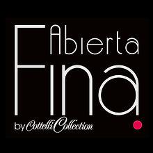 Alberta Fina sorgt für sexy, auffallende und pikante Unterwäsche für alle Frauen, die ihre Weiblichkeit zeigen wollen und es herrlich finden um zu verführen. Mit dieser vielseitigen Produktlinie bedient Abierta Fina alle Ihre Unterwäsche Bedürfnisse.