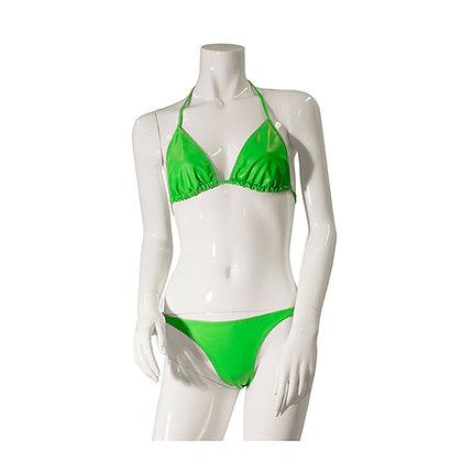 Guilty Pleasure - Datex Bikini Set - Grün