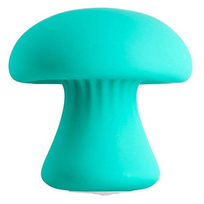 Cloud 9 - Pilzförmiges Massagegerät - Grün
