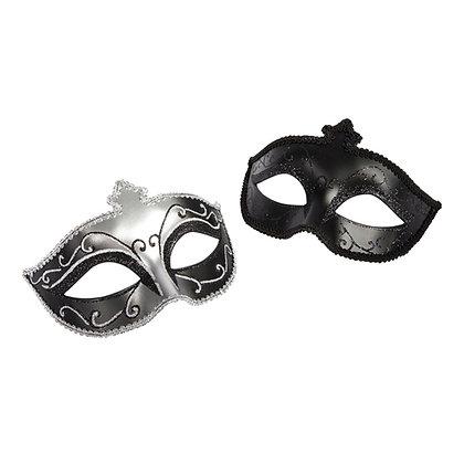 Fifty Shades of Grey - Maskerade Masken-Set