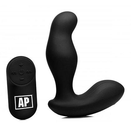 Alpha-Pro - P-Gyro rotierender Prostata-Vibrator