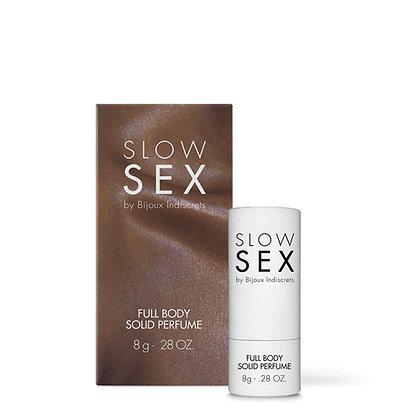 Slow Sex - Ganzkörper Parfum Stick
