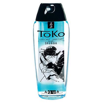 Shunga - Toko Gleitmittel auf Wasserbasis - 165 ml