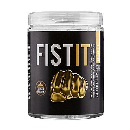 Pharmquests - Fist-It Pott - 1000 ml