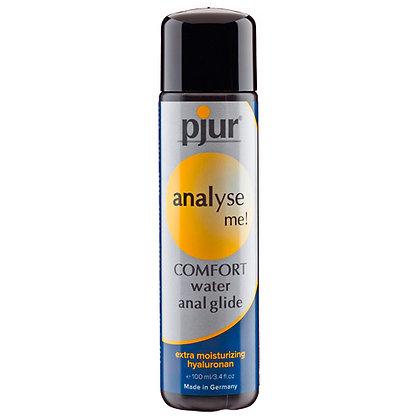 Pjur - Analyse Me! Comfort Water Anal Glide - 100 ml