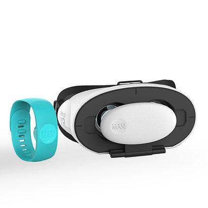 SenseMax - VR Pleasure Experience Set Lite - Türkis