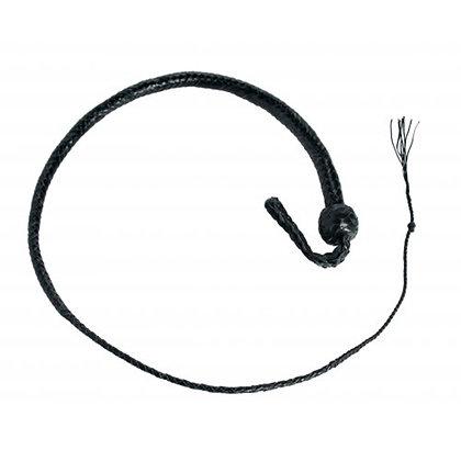 Strict Leather - Schlangenpeitsche mit 12 Zöpfen - 121,9 cm
