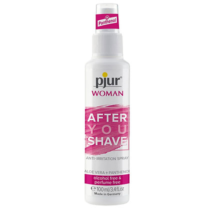 Pjur - Woman After You Shave Spray - 100 ml
