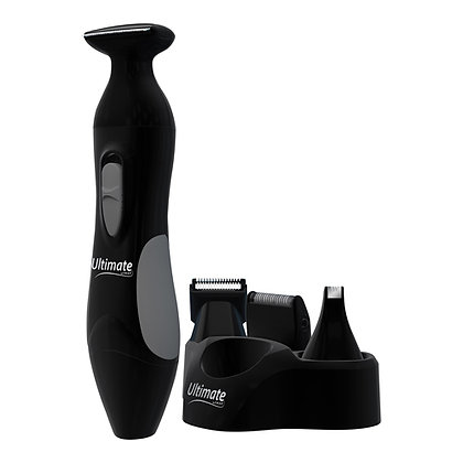 Swan Vibes - Ultimate Personal Shaver For Man