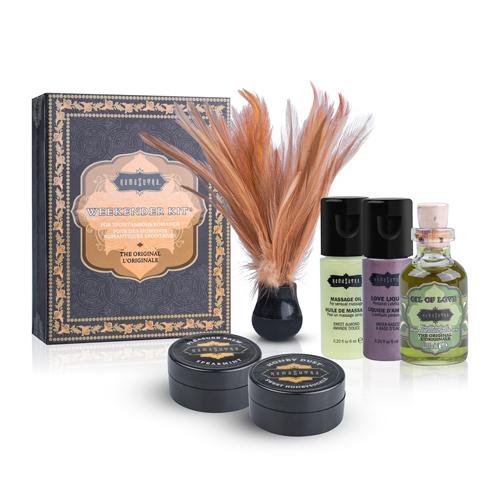Massage Geschenksets
