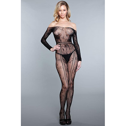 Be Wicked - Silent Movies Catsuit
