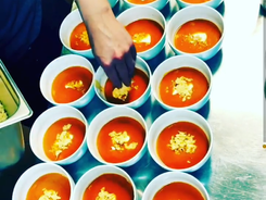 Original Soups Made with Love