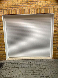 roller shutter garage doors chelmsford,