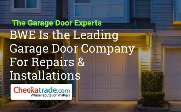 garage door repair basildon, garage door
