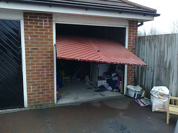 garage door cable repair canvey, garage