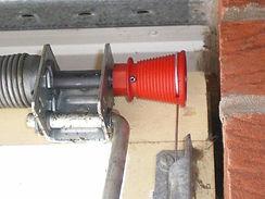 Cardale_CD45 garage door cable repairs E