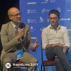RapidLion Q&A's
