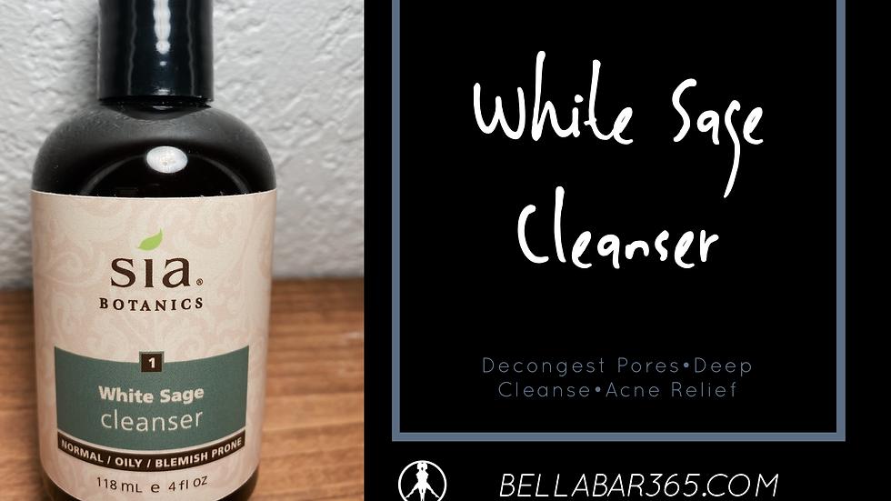 WHITE SAGE CLEANSER
