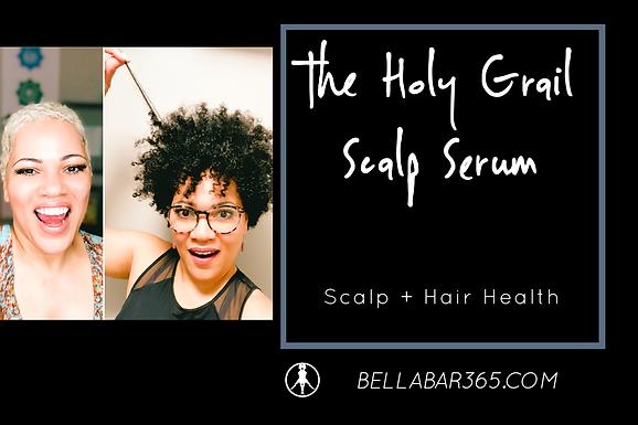 THE HOLY GRAIL SCALP SERUM