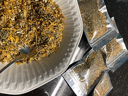 BELLA BLEND ORGANIC TEA