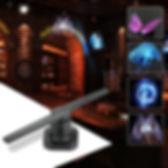 3D-Hologram-Advertising-Display-LED-Fan-