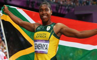 Sport Isn't Fair, So Why Try Make It Fair - Debate on Caster Semenya