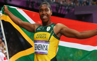 Sport Isn't Fair, So Why Try Make It Fair - Debate on Caster Semenya
