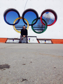 Olympic Training Centre