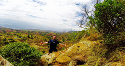 The Great Rift Valley, Kenya