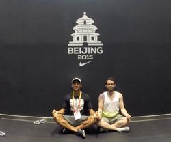 Beijing World Championships