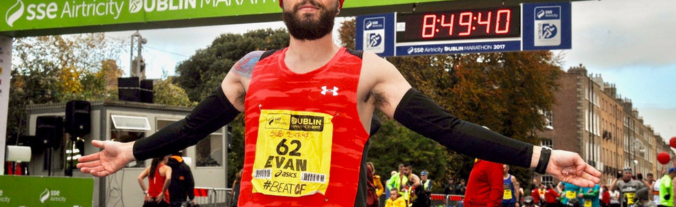Before The Marathon