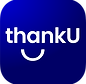 thankU blue glow rounded app icon.png