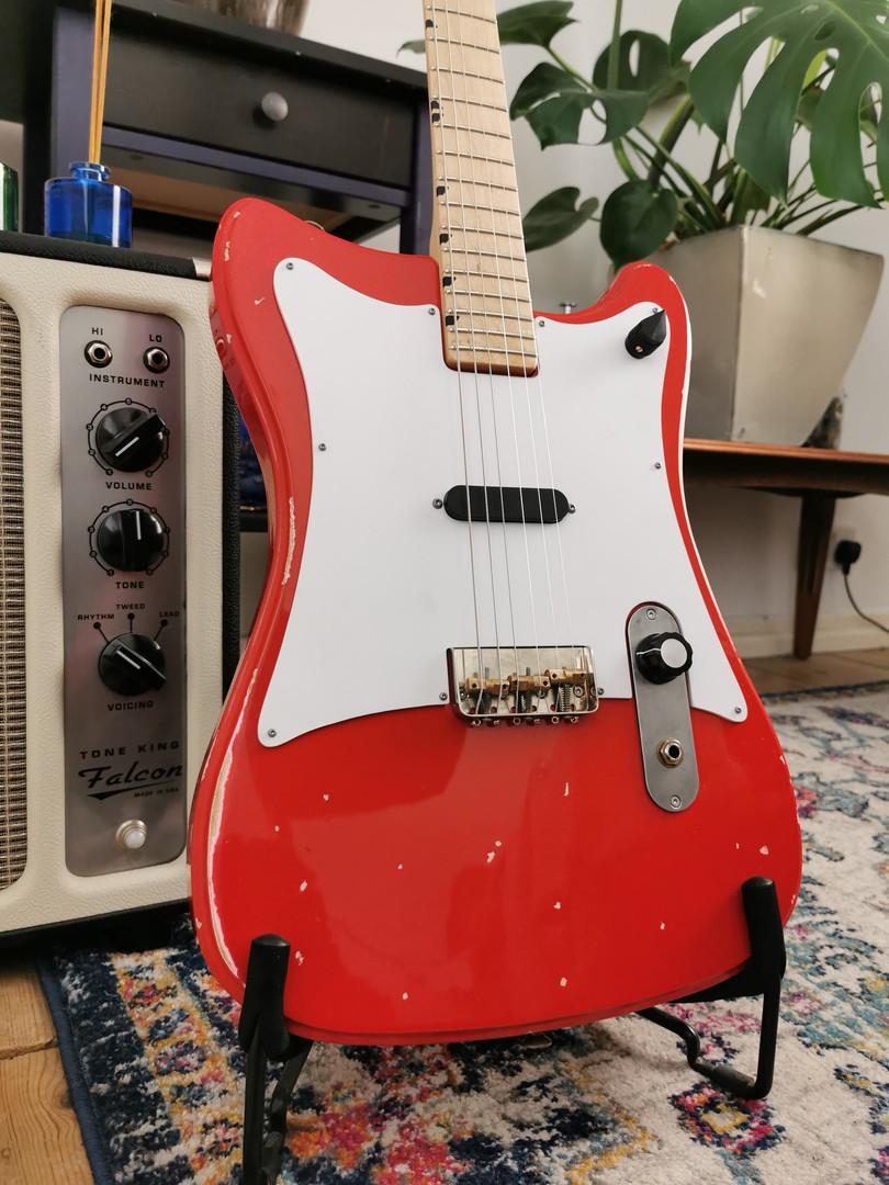 Fidelity Guitars - The Lite Series (42).