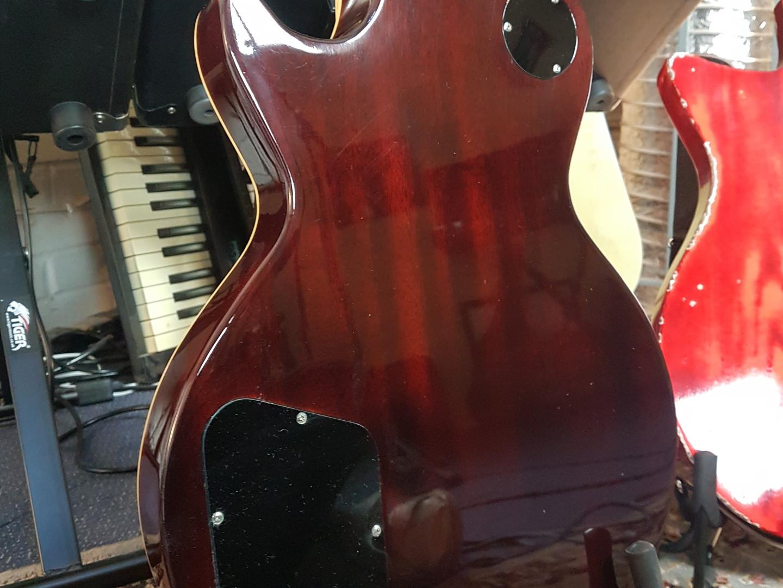 Fidelity Guitars - Finishing Service (5)