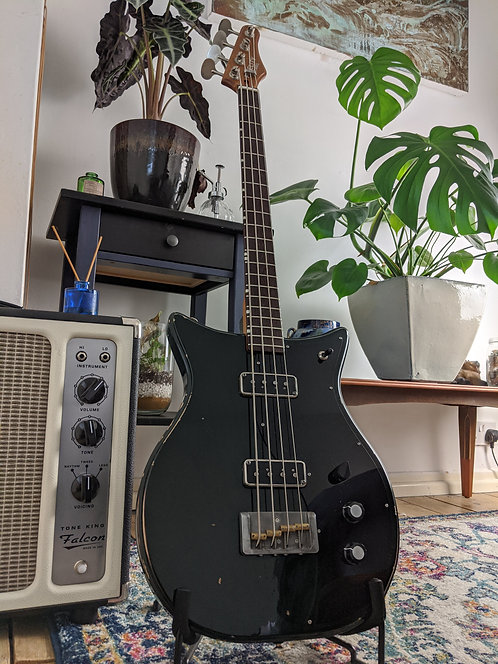 2019 Highland Green Short Scale Thundermaker