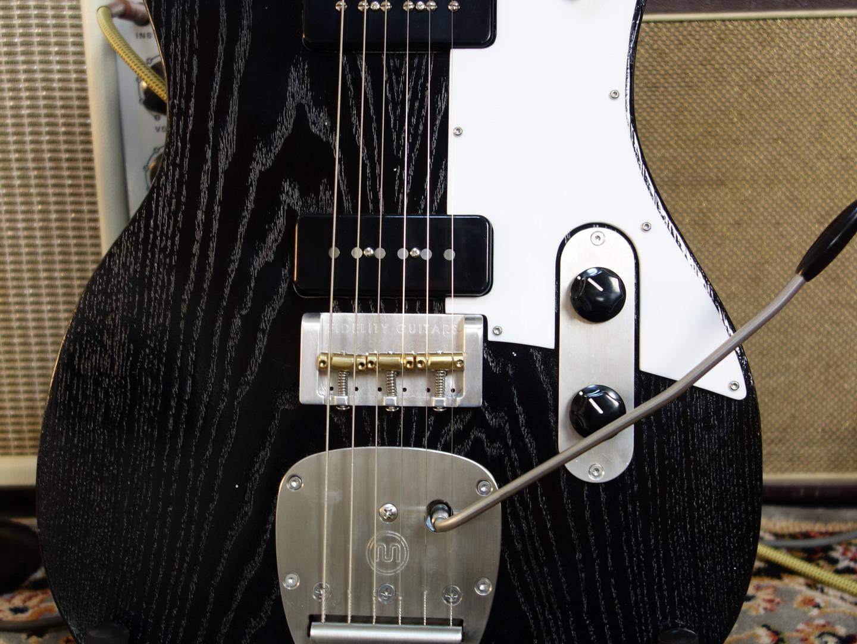 Fidelity Guitars - J Willgoose Esq Signa