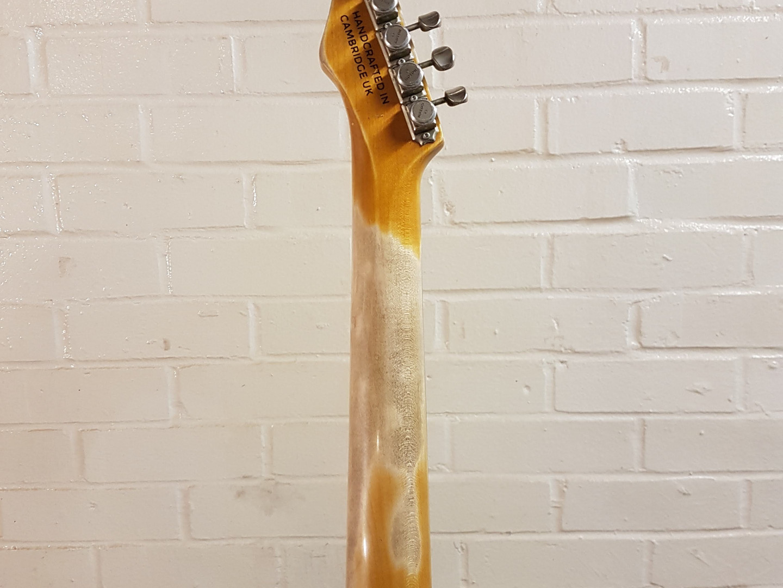 Fidelity Guitars - Stellarosa