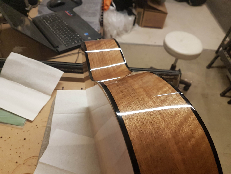 Fidelity Guitars - Finishing Service (9)