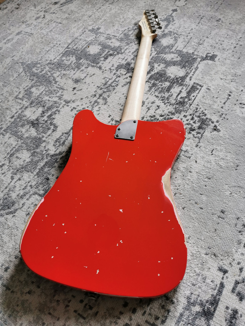Fidelity Guitars - The Lite Series (32).