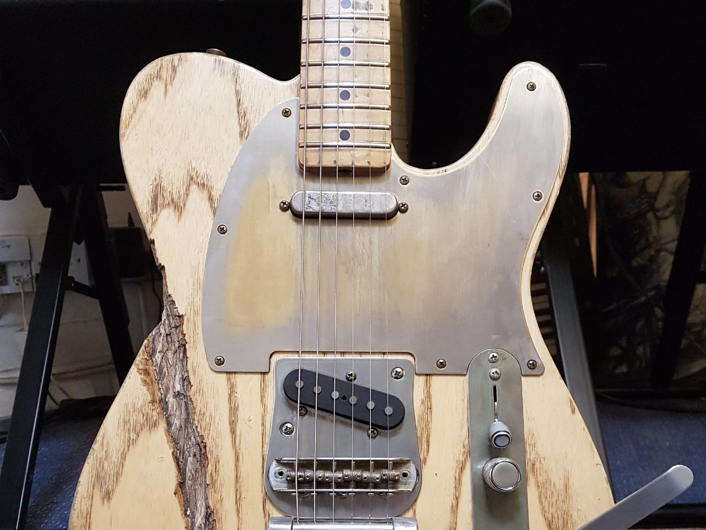 Fidelity Guitars -DA Telecaster Mod (7)_