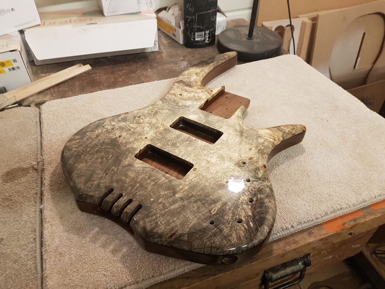 Fidelity Guitars - Finishing Service (7)