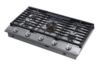 """Chef Collection 36""""  Gas Cooktop"""
