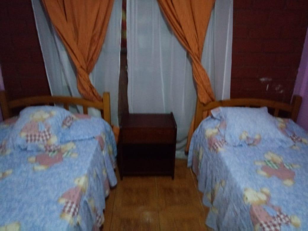 2 camas v