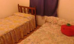 dormitorio 2 camas ad