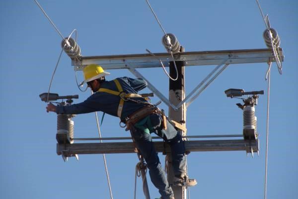 Ingeniería eléctrica